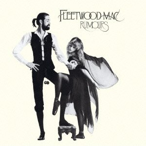 26 Fleetwood Mac - Rumours