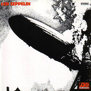29 Led Zeppelin I