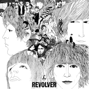 3 The Beatles - Revolver