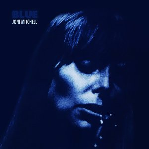 30 Joni Mitchell - Blue