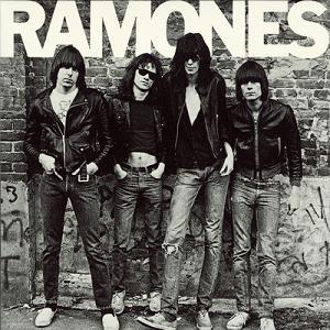 33 Ramones - Ramones