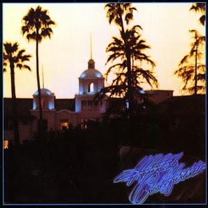37 Eagles - Hotel California