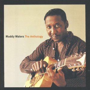 38 Muddy Waters - The Anthology