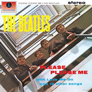 39 The Beatles -- Please Please Me