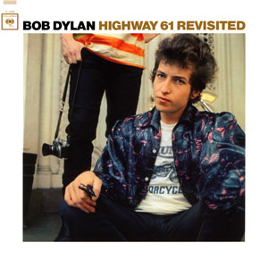 4 Bob Dylan - Highway 61 Revisited