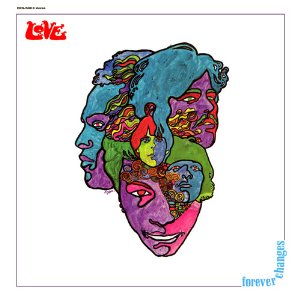 40 Love -- Forever Changes