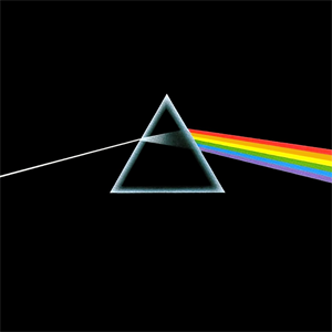 43 Pink Floyd - Dark Side Of The Moon