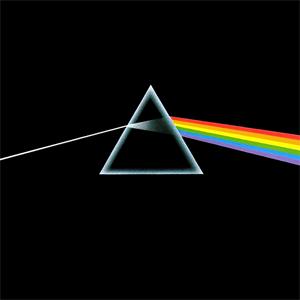 43 Pink Floyd - Dark Side Of The Moon