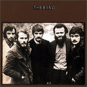 45 The Band - The Band