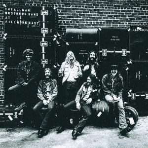 49 The Allman Brothers Band At Fillmore East