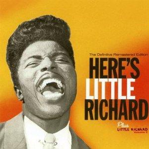 50 Here's Little Richard