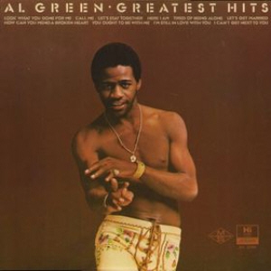 52 Al Green Greatest Hits