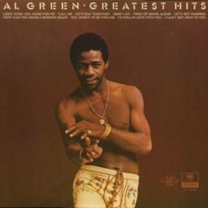 52 Al Green Greatest Hits