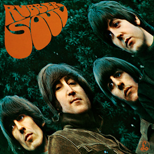 5 The Beatles - Rubber Soul