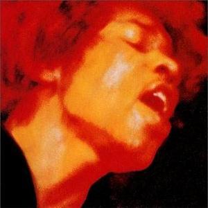 55 Jimi Hendrix - Electric Ladyland