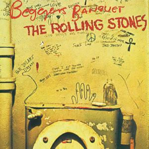 The Rolling Stones -- Beggar's Banquet