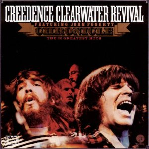 Creedence Clearwater Revival - Chronicle Greatest Hits