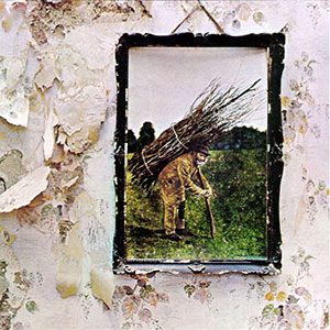 Led Zeppelin IV (Runes)