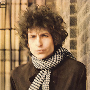 9 Bob Dylan - Blonde On Blonde