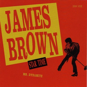 James Brown Star Time