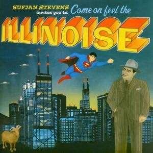 084 - Sufjan Stevens – Illinois