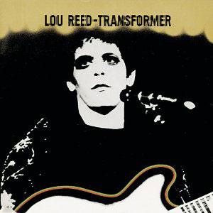 087 - Lou Reed – Transformer