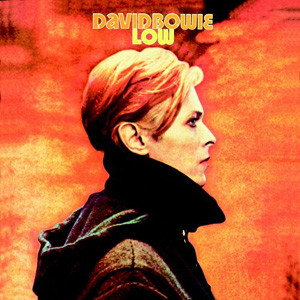 090 - David Bowie - Low