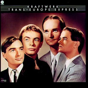098 - Kraftwerk - Trans Europe Express