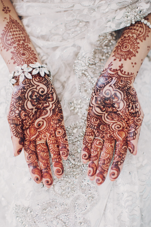 Bridal Mehndi Vancouver