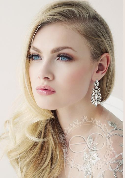 Elsa Corsi Nicole Earring