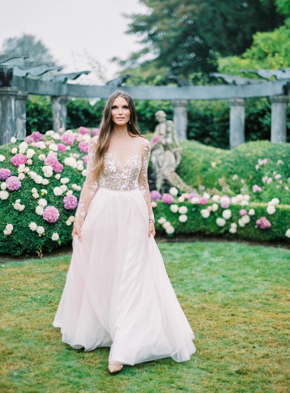 Hayley Paige Remmington Vancouver