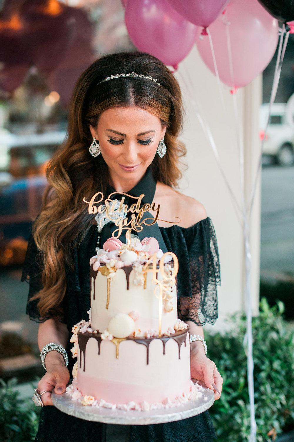CAKE, LE GATEAU BAKESHOP