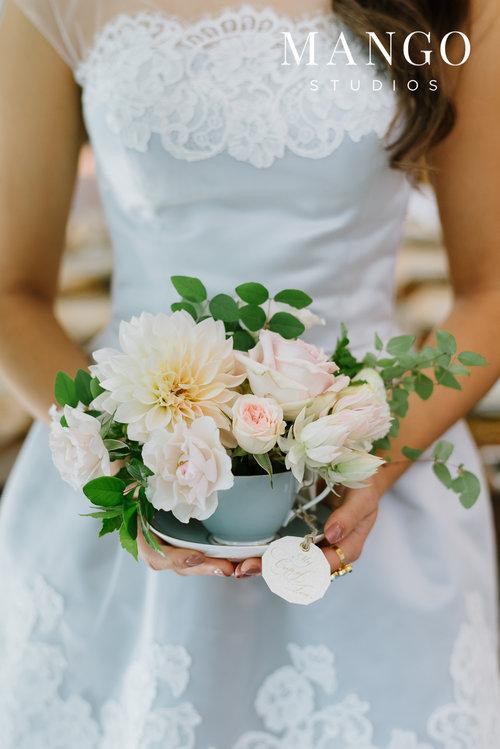 GIVEAWAY} A 10k French Tea Party Bridal Shower — ELSA CORSI ...