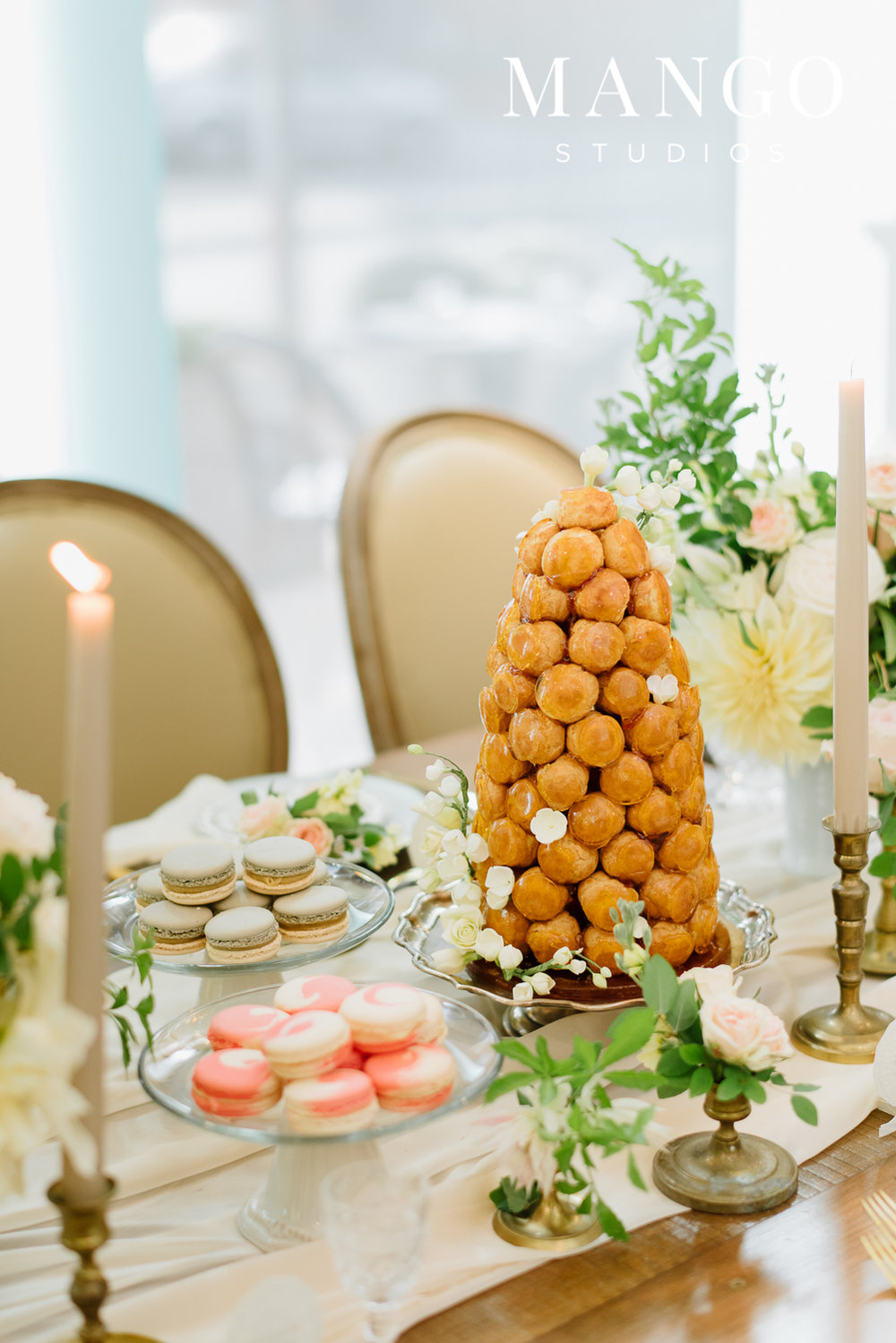 Wedding Cake Toronto