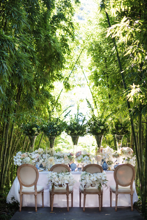 Wedluxe, Wedding Inspiration