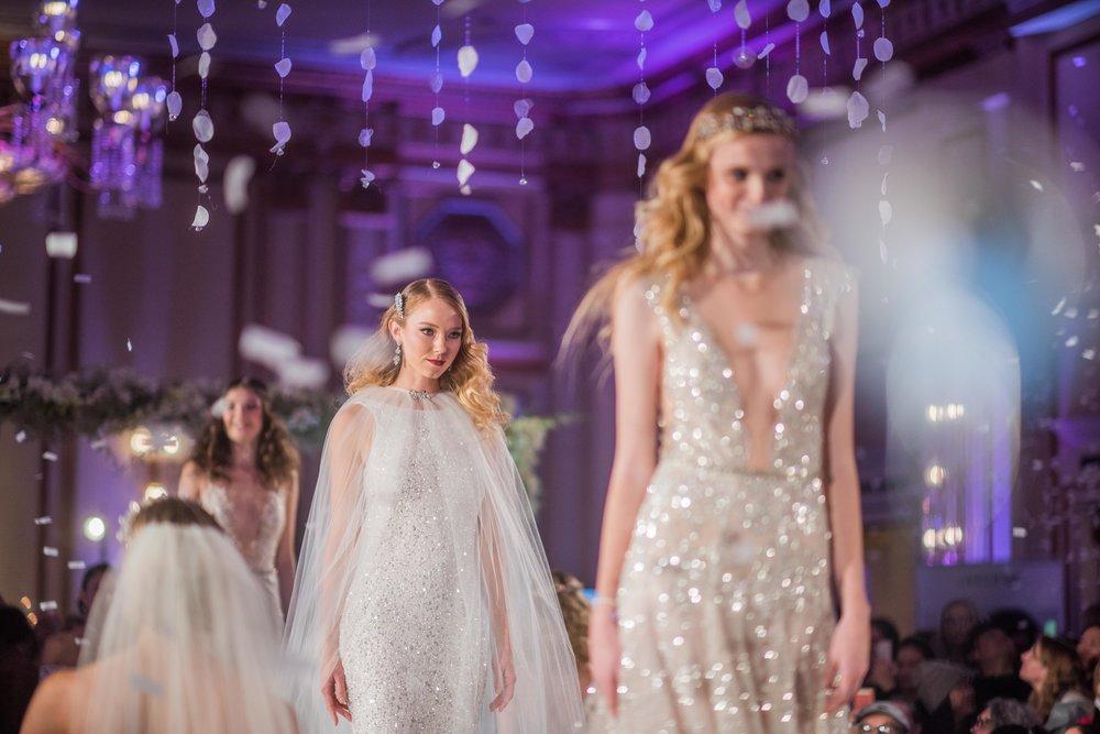 Vancouver Wedding Show Featuring Jewelry Designer Elsa Corsi www.elsacorsi.com