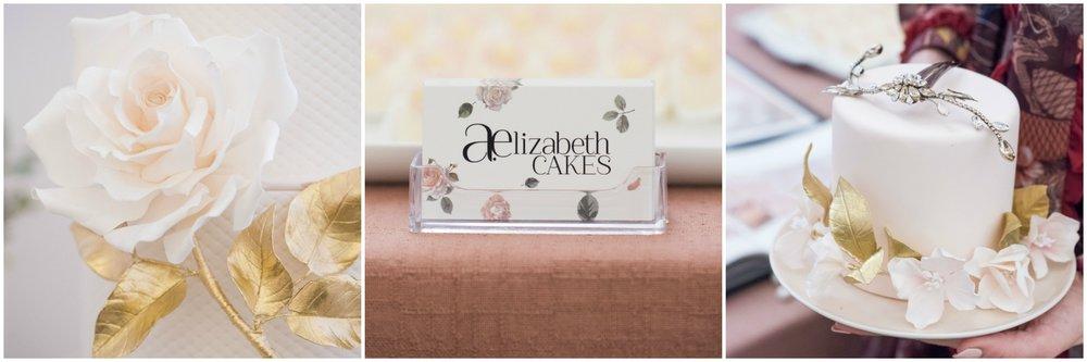 A.ELIZABETH CAKES, FLEUR VANCOUVER