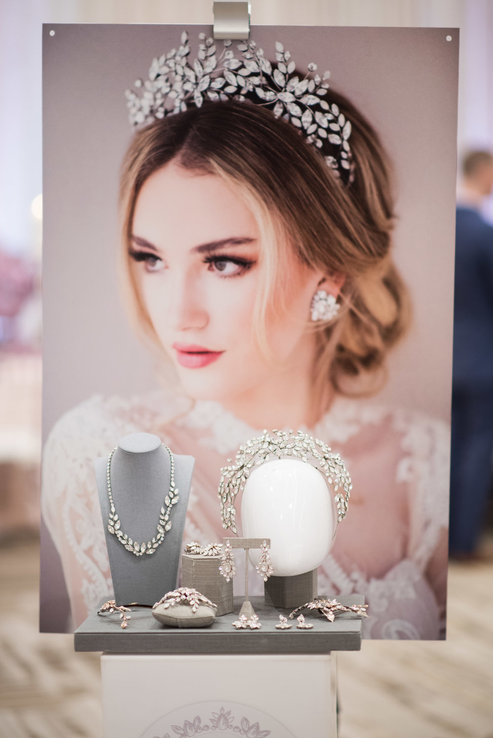 Vancouver Wedding Jewellery Elsa Corsi