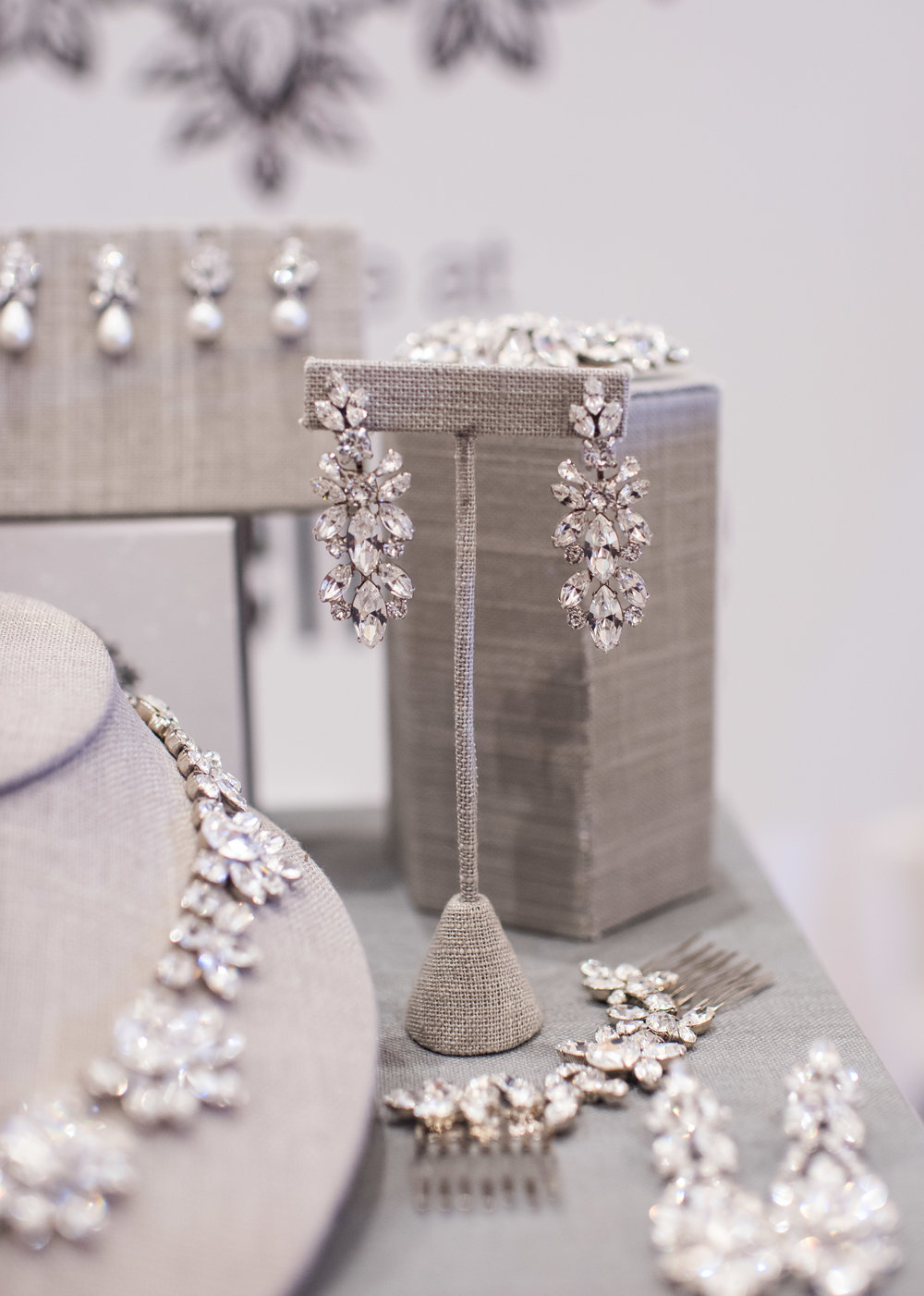 Vancouver Wedding Jewelry Elsa Corsi