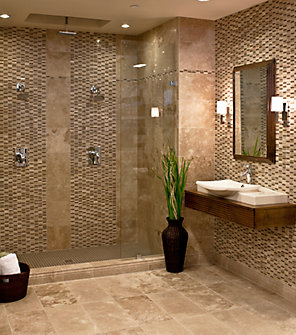 ... Bathrooms With Tile Part 53