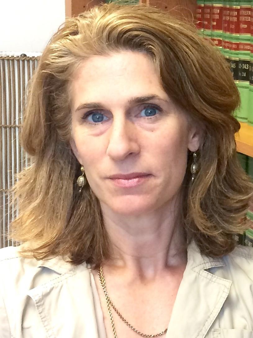 Liza Livingston de Calderón