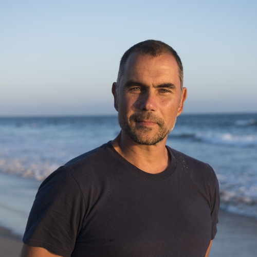 Marcus Eriksen, 5 Gyres Institute Co-Founder & Research Director/Board Member