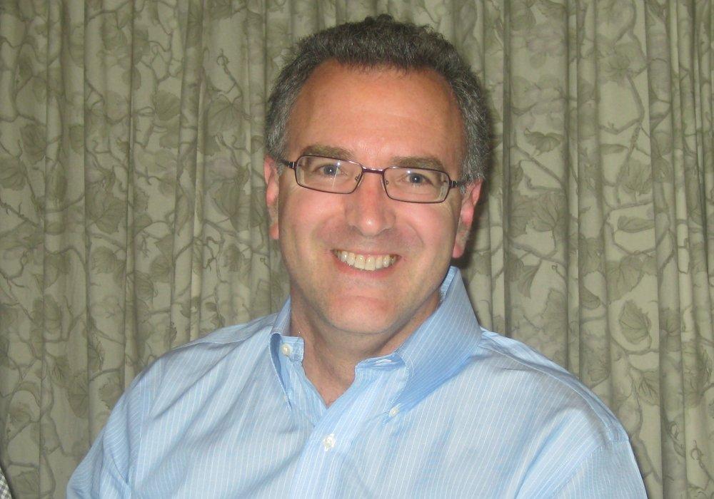 Steven Sherman