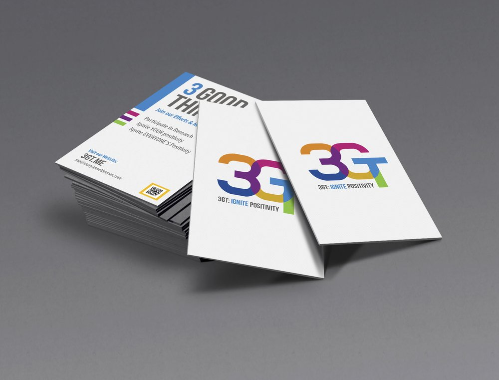 3GT App Brand Design