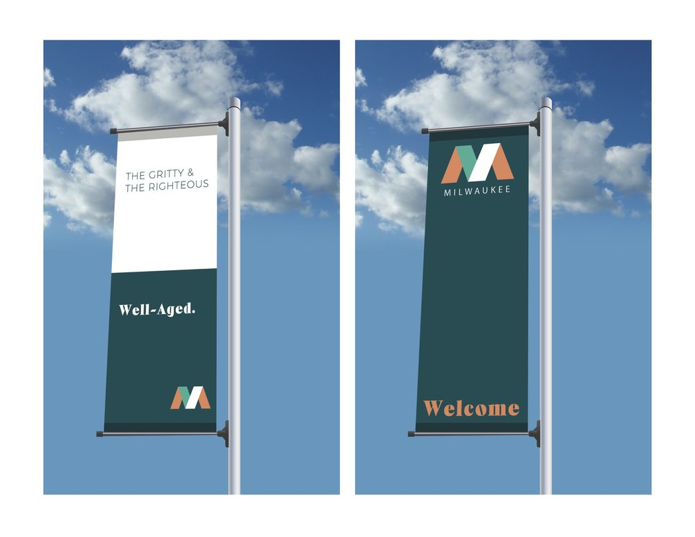 City of Milwaukee Branding