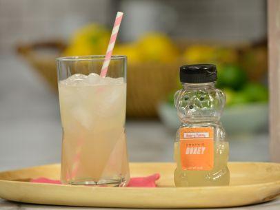 Honey Bear Lemonade