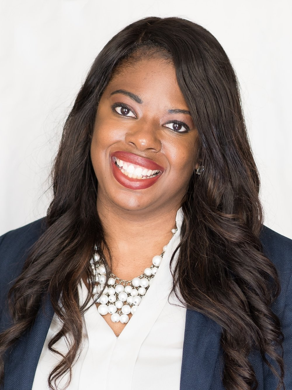 LaChandra Pye, ESQ  <i>General Counsel and Vice President</i>