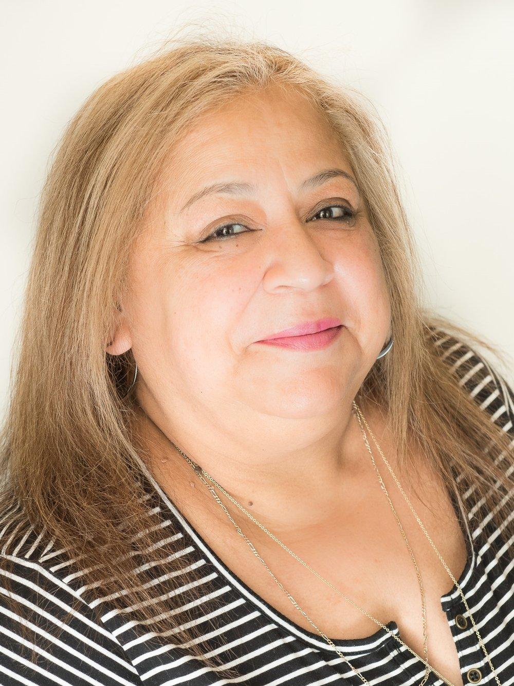 Carmen Lopez-Nicacio <i>Credentialing Assistant</i>