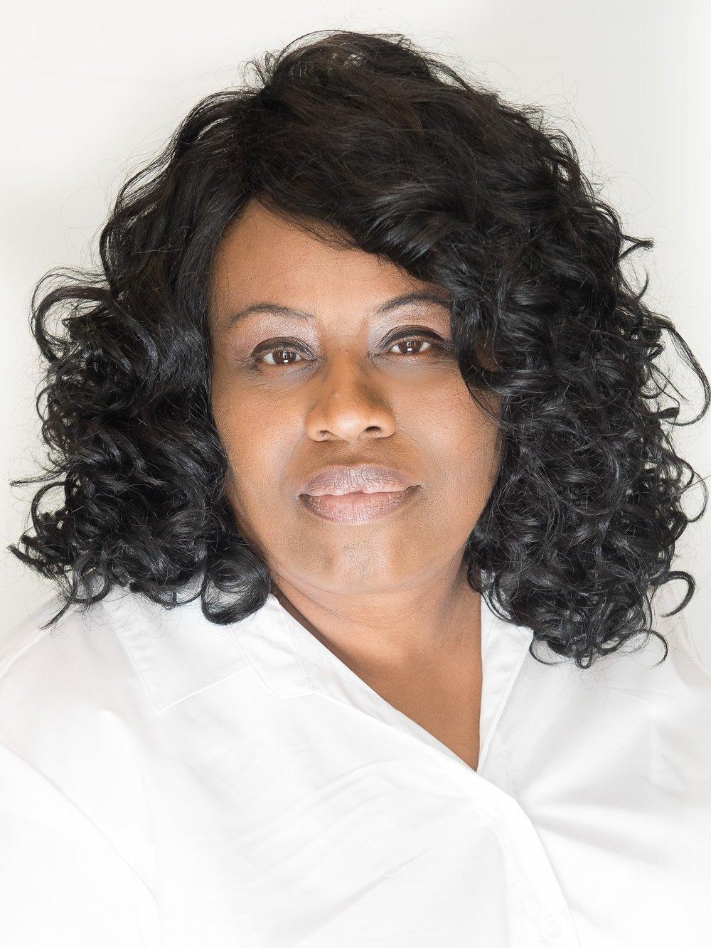 Renée Benson-Peña <i>Vice President & Controller </i>