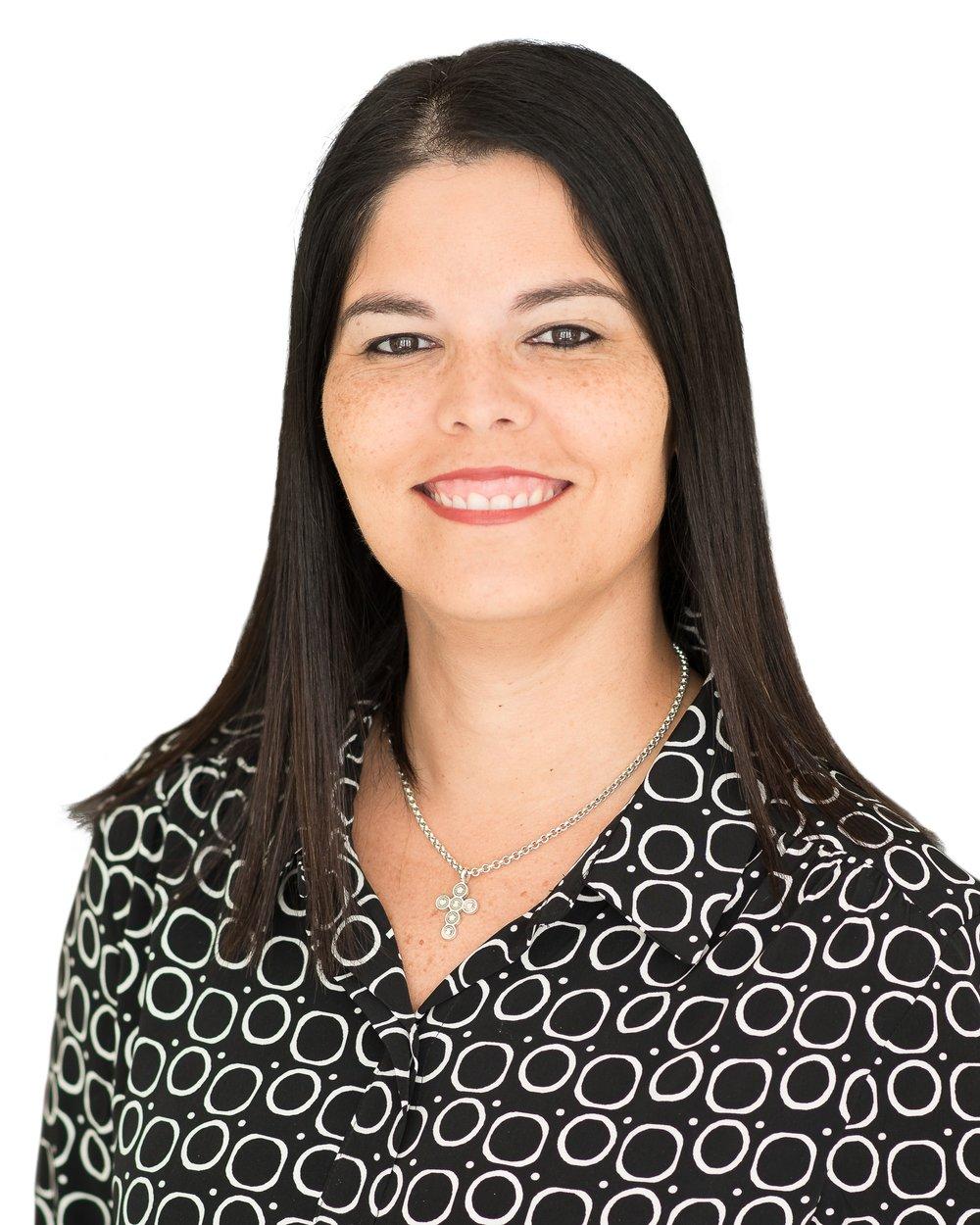 Rebecca Ramos, ESQ, CPM <i>CDC Program Manager</i>